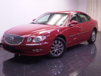 2008 Buick LaCrosse - 1240018150