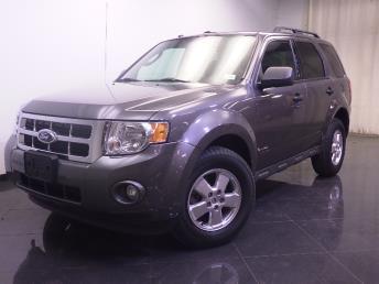2012 Ford Escape - 1240018172
