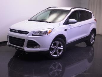 2014 Ford Escape - 1240018200