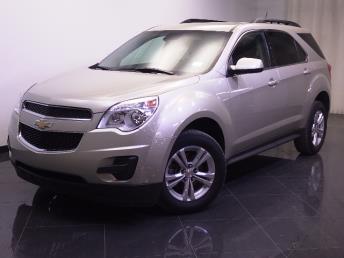2014 Chevrolet Equinox - 1240018238