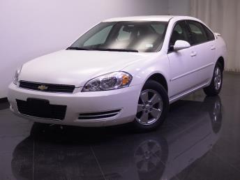 2007 Chevrolet Impala - 1240018266
