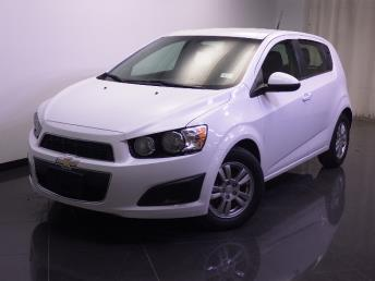2014 Chevrolet Sonic - 1240018330