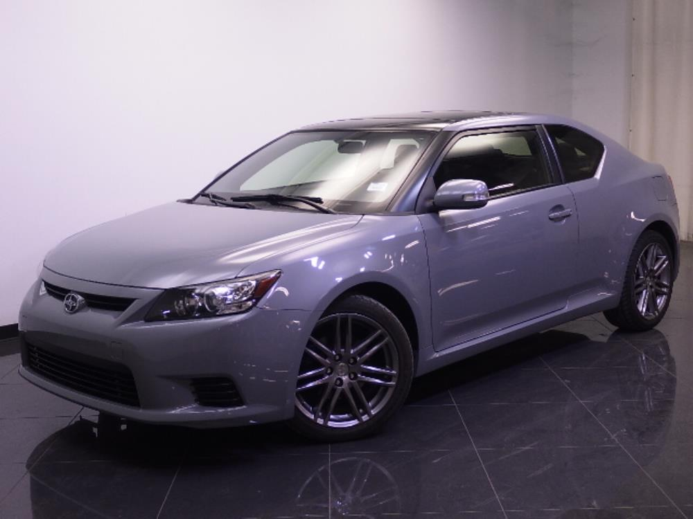 2013 Scion tC - 1240018338