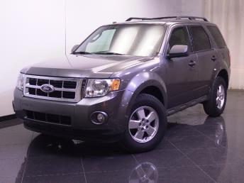 2010 Ford Escape - 1240018395