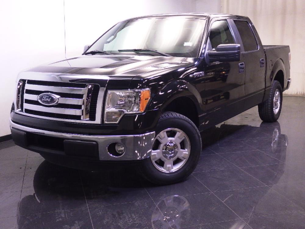 2011 Ford F-150 - 1240018450