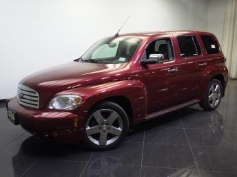 2008 Chevrolet HHR - 1240018495