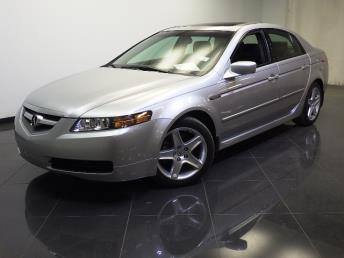 2006 Acura TL - 1240018620
