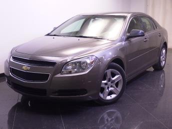 2010 Chevrolet Malibu - 1240018759