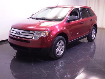 2008 Ford Edge - 1240018868