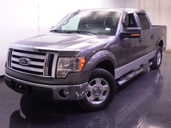 2010 Ford F-150 - 1240018872
