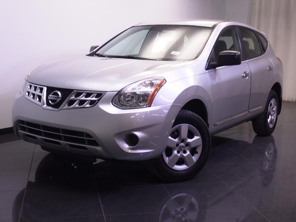 2011 Nissan Rogue - 1240018981