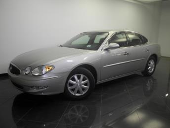 2006 Buick LaCrosse - 1240018985