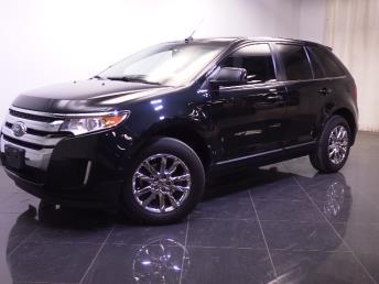 2011 Ford Edge - 1240019118