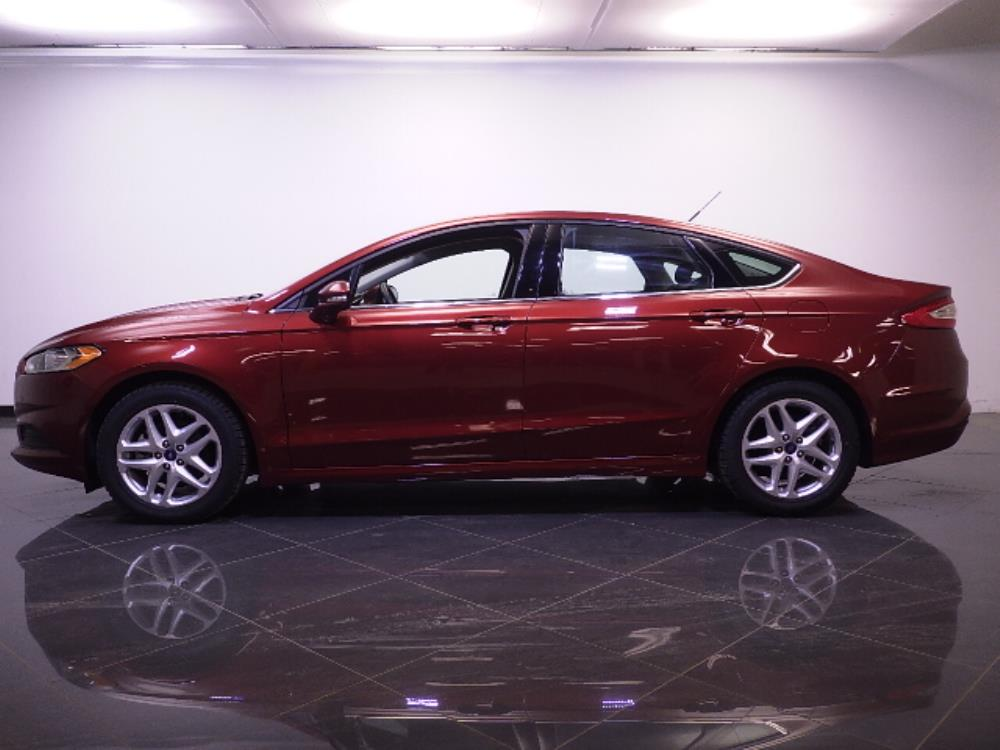 2014 ford fusion for sale in chattanooga 1240019402 drivetime. Black Bedroom Furniture Sets. Home Design Ideas