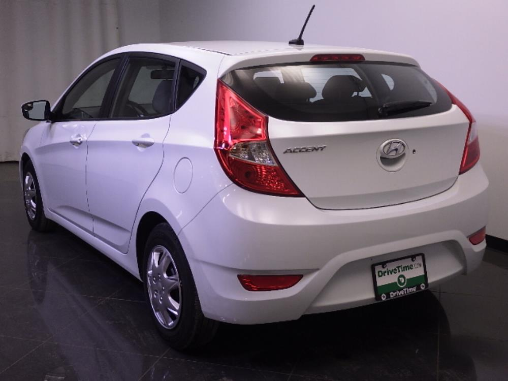2015 hyundai accent for sale in knoxville 1240019604 drivetime. Black Bedroom Furniture Sets. Home Design Ideas
