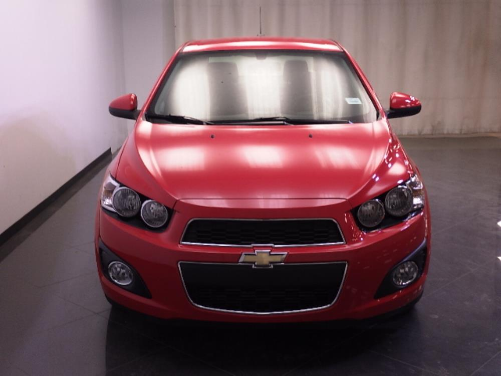 2015 chevrolet sonic for sale in lexington 1240019647. Black Bedroom Furniture Sets. Home Design Ideas