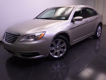 2013 Chrysler 200 - 1240019671