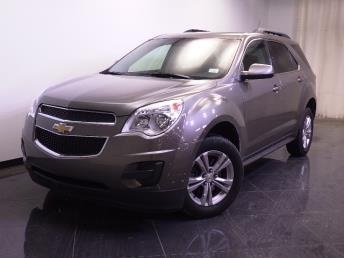 2012 Chevrolet Equinox - 1240019788