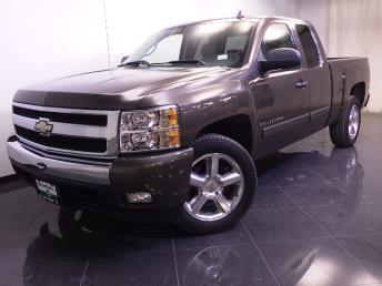 2007 Chevrolet Silverado 1500 - 1240019851