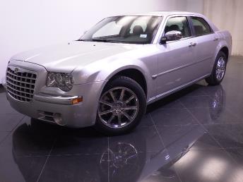 2007 Chrysler 300 - 1240020283