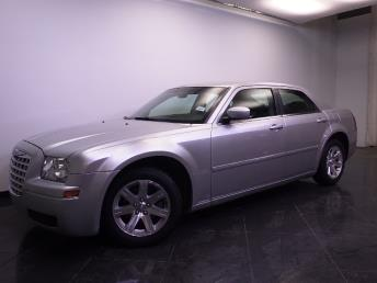 2007 Chrysler 300 - 1240020284