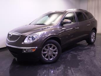2011 Buick Enclave - 1240020395