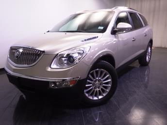 2011 Buick Enclave - 1240020593