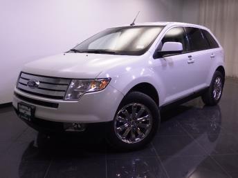 2010 Ford Edge - 1240020751