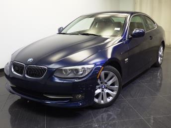 2011 BMW 328i xDrive - 1240020831