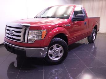 2010 Ford F-150 - 1240020998