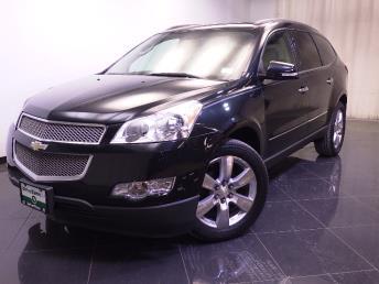 2011 Chevrolet Traverse - 1240021026