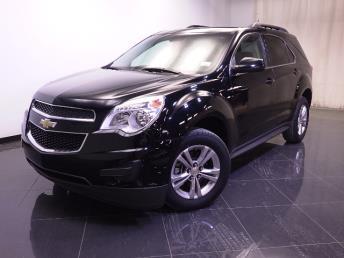 2014 Chevrolet Equinox - 1240021034