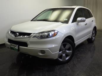2007 Acura RDX - 1240021061