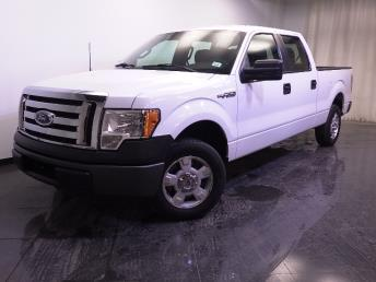 2013 Ford F-150 - 1240021093