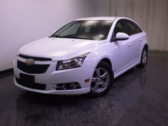 2011 Chevrolet Cruze - 1240021131
