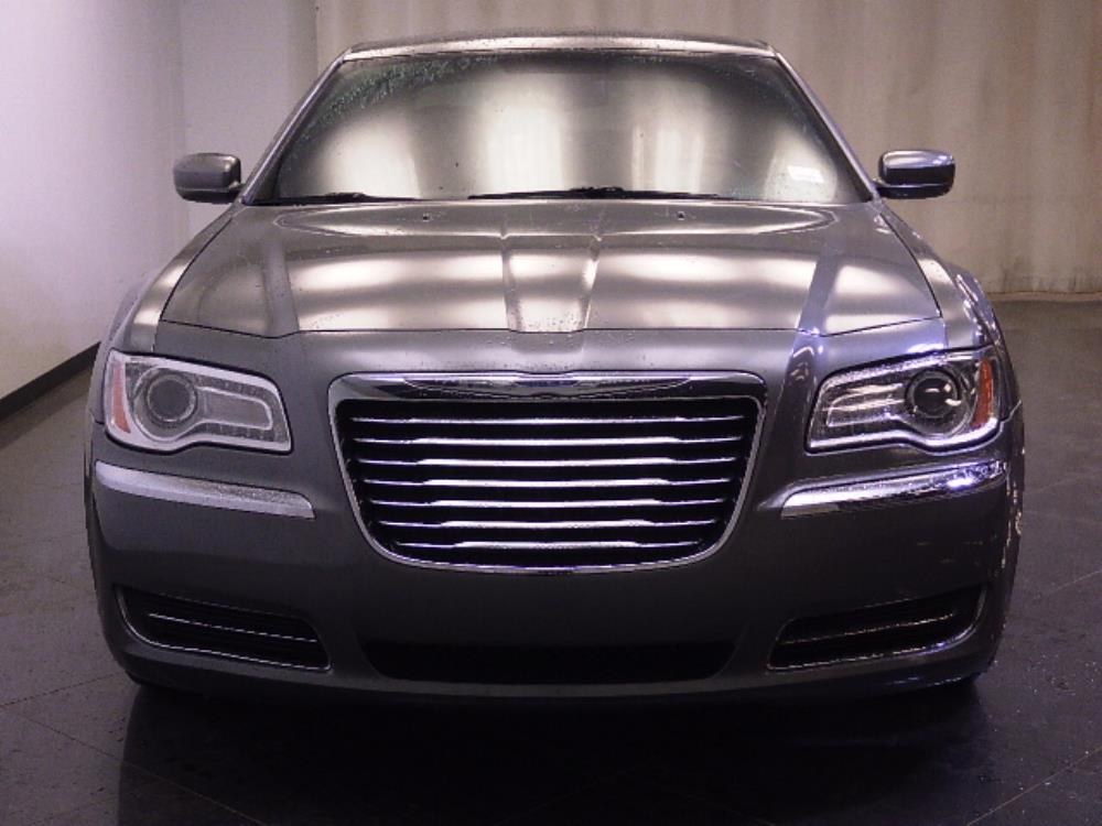 2012 chrysler 300 for sale in nashville 1240021221 drivetime. Cars Review. Best American Auto & Cars Review