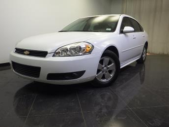 2011 Chevrolet Impala - 1240021501