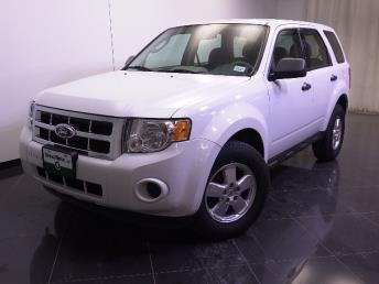 2011 Ford Escape - 1240021562