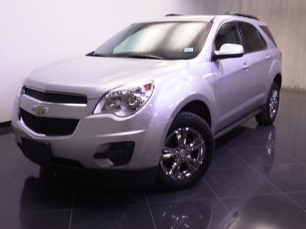 2012 Chevrolet Equinox - 1240021586