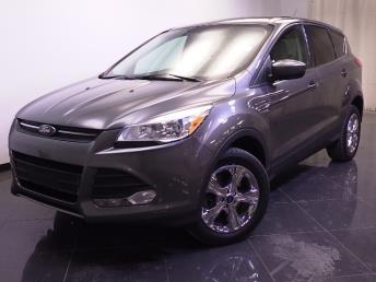 2013 Ford Escape - 1240021588