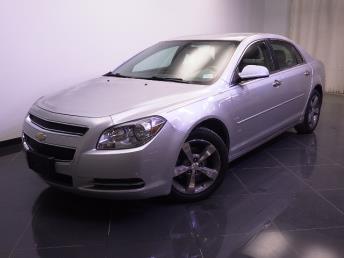 2012 Chevrolet Malibu - 1240021628