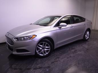 2014 Ford Fusion - 1240021718