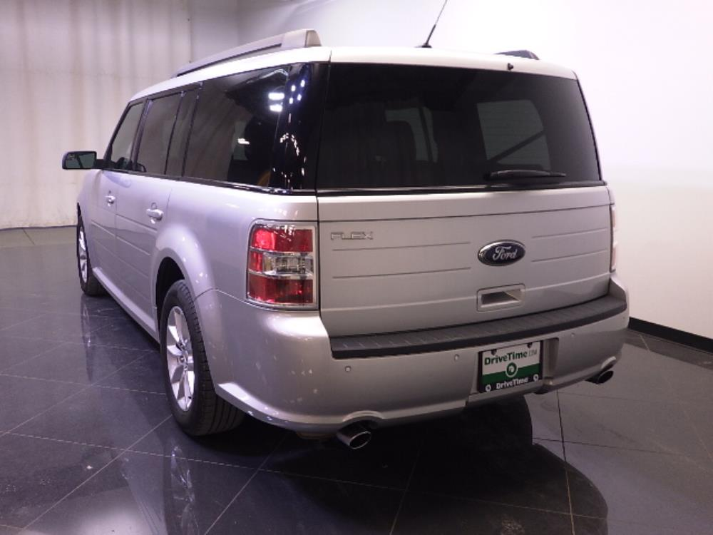 2014 ford flex for sale in lexington 1240021720 drivetime. Black Bedroom Furniture Sets. Home Design Ideas