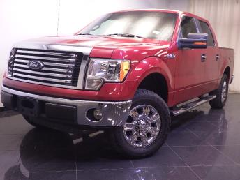 2010 Ford F-150 - 1240021729