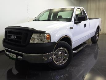 2008 Ford F-150 - 1240021730
