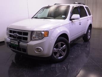 2009 Ford Escape - 1240021901
