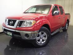 2011 Nissan Frontier