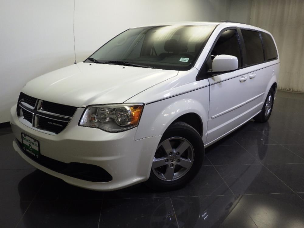 2012 dodge grand caravan for sale in lexington 1240022065 drivetime. Black Bedroom Furniture Sets. Home Design Ideas