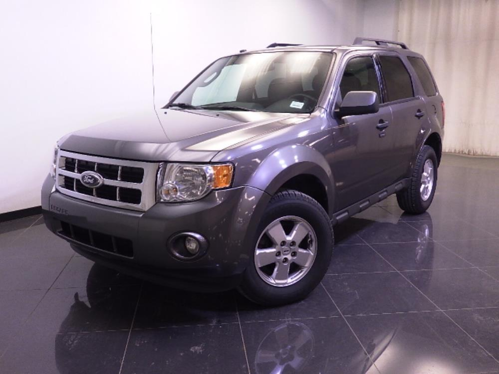 2012 Ford Escape for sale in Nashville