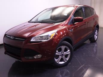 2014 Ford Escape - 1240022162